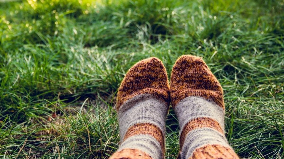 Riktige sokker i jaktstøvlene