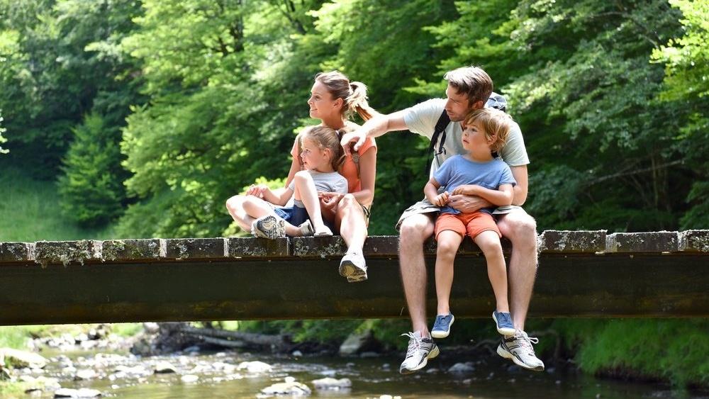 4 billige sommeraktiviteter som barna vil elske